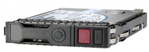 Disco Duro para Servidor HPE 2TB 12G SAS 7200RPM SFF 2.5'', SC 512e, 1 Año de Garantía