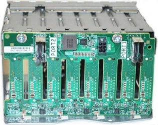 """HPE Bahia de Disco Duro 2.5"""", para DL38X Gen10 Premium"""