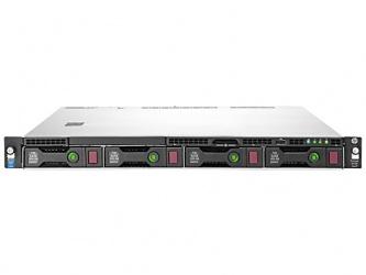 Servidor HPE ProLiant DL120 Gen9, Intel Xeon E5-2603v4 1.70GHz, 8GB-R B140i 4LFF SATA 550W, Rack (1U) - no Sistema Operativo Instalado