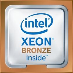 Procesador HPE Intel Xeon Bronze 3104, S-3647, 1.70GHz, Six-Core, 8.25MB L3 Cache