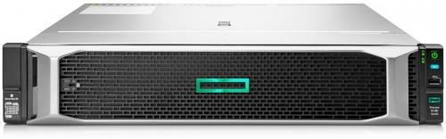 """Servidor HPE ProLiant DL180 Gen10, Intel Xeon Silver 4110 2.10GHz, 16GB DDR4, máx. 32TB, 3.5"""", SATA, Rack (2U) ― Incluye Discos Duros 2 x 1TB + HPE Windows Standard 2019 ROK"""