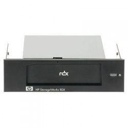 HPE Unidad de Cinta Interna StorageWorks RDX500, 500GB