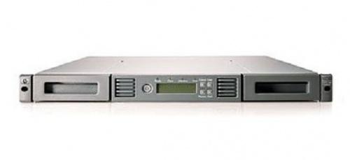 HPE Autocargador de Cintas StoreEver 1/8 G2 LTO-5 Ultrium 3000 SAS, 12/24TB
