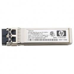 HPE Modulo Transceptor 10Gb SFP+, LC Multimodo, 10000 Mbit/s, 850nm, 4 Piezas