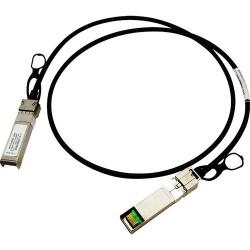 HPE Cable SFP+  Macho - SFP+ Macho, 65cm, Negro