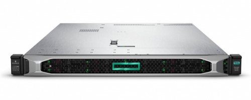 "Servidor HPE ProLiant DL360 Gen10, Intel Xeon Scalable 3104 1.70GHz, 8GB DDR4, max. 40TB, 3.5"", SATA, Rack (1U) - no Sistema Operativo Instalado"
