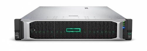 "Servidor HPE ProLiant DL560 Gen10, Intel Xeon Gold 6230 2.10GHz, 128GB DDR4, máx. 58TB, 2.5"", SATA, Rack (2U) - no Sistema Operativo Instalado"