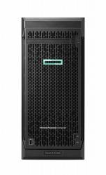 "Servidor HPE ProLiant ML110 Gen10, Intel Xeon 3106 1.70GHz, 16GB DDR4, max. 96TB, 3.5"", SATA, Tower, no Sistema Operativo Instalado ― incluye Disco Duro 1TB"