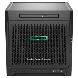 Servidor HPE MicroServer Gen10, AMD Opteron X3421 2.10GHz, 8GB DDR4, max. 16TB, 3.5'', SATA, Ultra Micro Tower - no Sistema Operativo Instalado