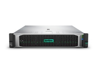 Servidor HPE ProLiant DL380 Gen10, Intel Xeon Silver 4114 2.20GHz, 32GB DDR4, max. 72TB, 2.5'', SATA III, Rack (2U) - no Sistema Operativo Instalado