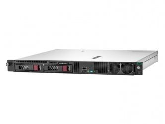 Servidor HPE  ProLiant DL20 Gen10, Intel Xeon E-2124 3.30GHz, 16GB DDR4, 3.5