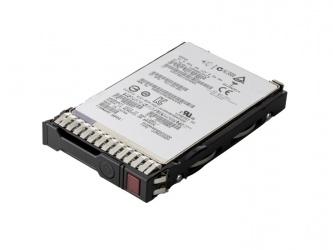 SSD para Servidor HPE P07922-B21, 480GB, SATA III, 2.5''