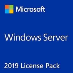 HPE Windows Server 2019 CAL, 5 Usuarios, OEM
