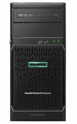 "Servidor HPE ProLiant ML30 Gen10, Intel Xeon E-2224 3.40GHz, 16GB DDR4, 1TB, 3.5"", SATA, Torre 4U - no Sistema Operativo Instalado"