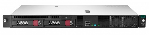 Servidor HPE ProLiant DL20 Gen10, Intel Xeon E-2224 3.40GHz, 16GB DDR4, max. 24TB, 3.5