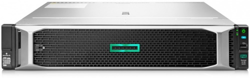 """Servidor HPE ProLiant DL180 Gen10, Intel Xeon Silver 4208 2.10GHz, 16GB DDR4, max. 144TB, 3.5"""", SATA, Rack (2U) ― Incluye Disco Duro 2TB + Windows Server Standard 2019"""