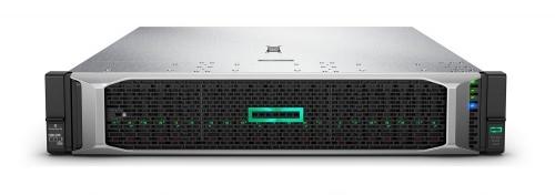 """Servidor HPE ProLiant DL380 Gen10, Intel Xeon Silver 2.40GHz, 32GB DDR4, max. 72TB, 2.5"""", SATA/SAS, Rack 2U, no Sistema Operativo Instalado - No incluye Discos"""