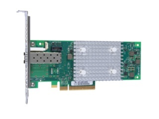 HPE Tarjeta de Red P9D93A de 1 Puerto, 16.000Mbit/s, PCI Express