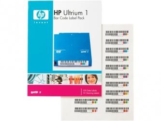 """HPE Etiquetas Ultrium, 11.2"""" x 8.9"""", 100 Etiquetas"""