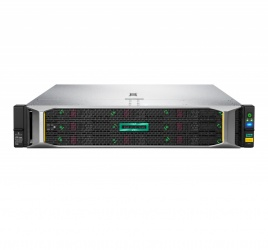 HPE StoreEasy 1660 NAS de 12 Bahías, 32TB, Intel Xeon Bronze 1.90GHz, SATA/SAS, Negro ― Incluye Discos