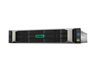 HPE MSA 1050 SAN, max. 307TB, SFF, Rack (1U)