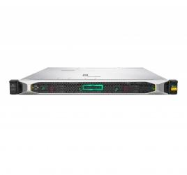 HPE StoreEasy 1460 NAS de 4 Bahías, 16TB (4 x 4TB), Intel Xeon 3204 1.90GHz, SATA, Plata
