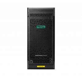 HPE StoreEasy 1560 NAS de 4 Bahías, máx. 16TB, Intel Xeon Bronze 3204 1.90GHz, SATA, Windows Storage Server 2016 — incluye Discos