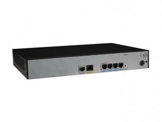 Router Huawei Ethernet AR161FW, Inalámbrico, 4x RJ-45, 1x USB, 2.4GHz