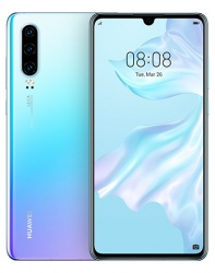 Smartphone Huawei P30 6.1