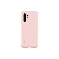 Huawei Funda 51992874 para P30 PRO, Rosa, Resistente a Rayones/Golpes