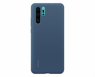 Huawei Funda 51992878 para P30 PRO, Azul, Resistente a Rayones/Golpes