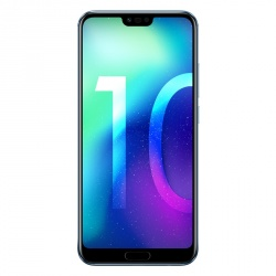 Smartphone Huawei Honor 10 5.8'', 2160 x 1080 Pixeles, 3G/4G, Android 8.0, Negro