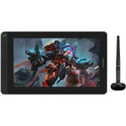 Tableta Gráfica Huion GS1331-G, 293 x 165mm, Alámbrico, USB, Verde