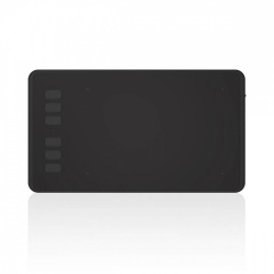 Tableta Gráfica Huion H640P, 160 x 100mm, Alámbrico, USB, Negro
