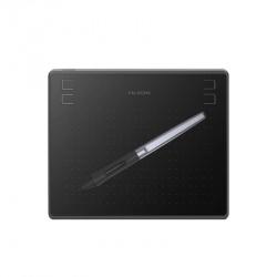 Tableta Gráfica Huion HS64, 160 x 102mm, Alámbrico, USB, Negro