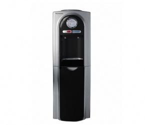 Hypermark Dispensador de Agua Richwater 2.0, Negro/Gris