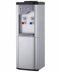 Hypermark Dispensador de Agua Clearwater, 20 Litros, Gris
