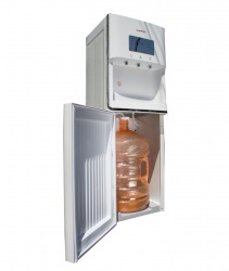 Hypermark Dispensador de Agua Easywater, Blanco