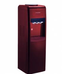 Hypermark Dispensador de Agua Purewater, 20 Litros, Rojo