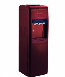 Hypermark Dispensador de Agua Purewater HM0036W, 20 Litros, Rojo