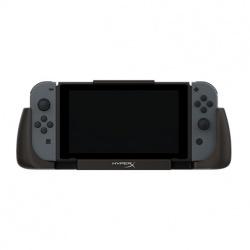 HyperX Estación de Carga ChargePlay Clutch, para Nintendo Switch, Negro