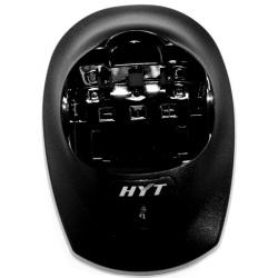 Hytera Cargador CH05N03-PS1014, 1A, Contacto, Negro