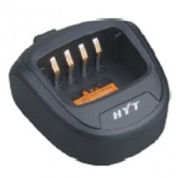 Hytera Cargador de Batería para Radio, 12V