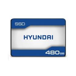 SSD Hyundai C2S3T, 480GB, SATA III, 2.5'', 4mm