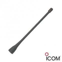 ICOM Antena para Radio FA-S57US, 450 - 490MHz, para ICF60/60V, Negro