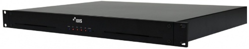 IDIS Daes1104 e-SATA  de 4 Bahías, max. 32TB, RAID 0+1/0+5