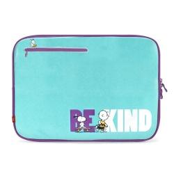 iLuv Funda Snoopy para MacBook 15'', Azul