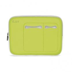 iLuv Funda de Neopreno para iPad 9.7'', Verde