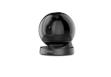 Imou Cámara IP Smart WiFi Esférico IR para Interiores Ranger IQ, Inalámbrico/Alámbrico, 1920 x 1080 Pixeles, Día/Noche