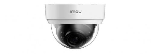 Imou Cámara IP Smart WiFi Domo IR para Interiores IPC-D42N-0280, Alámbrico, 2560 x 1440 Pixeles, Día/Noche